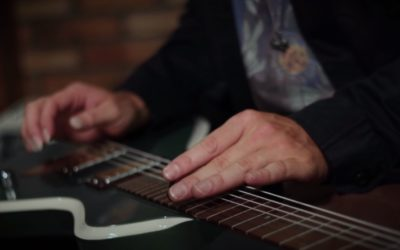 The Beauty Of Lap Steel Guitar