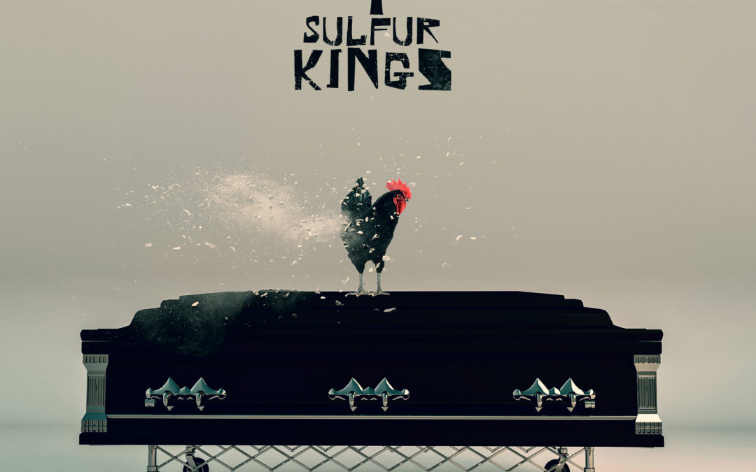 New Sulfur Kings track in January 2020